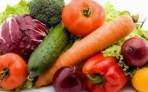 Какие овощи и фрукты можно есть при гастрите желудка