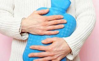 Как избавиться от тяжести в желудке