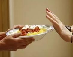 Пропадание аппетита