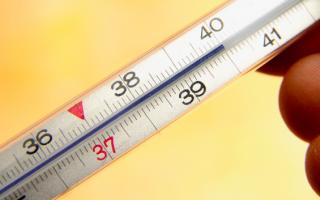 Температура после удаления желчного пузыря
