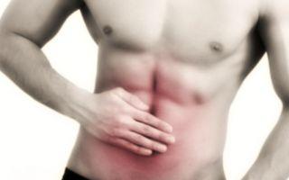 Болит часто желудок слева зачастую под желудком