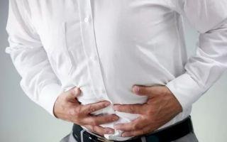 Что делать, если после отравления болит желудок