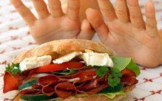 Давящая боль в желудке после еды что делать