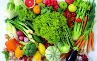 Диета и питание при язве желудка и двенадцатиперстной кишки