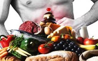 Меню и диета при возникновении язвенной болезни вашего желудка