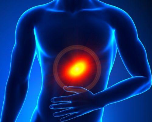 Голодные боли в желудке на голодный желудок