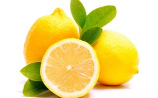Помогает ли лимон от изжоги