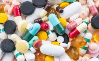 Лечение холецистита медикаментами