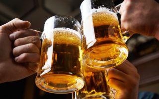 Понос после пива на следующий день