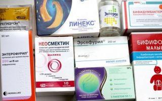 Какие таблетки пить при отравлении желудка