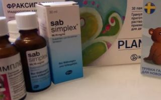 Лучшее лекарство и препараты от коликов у новорожденных