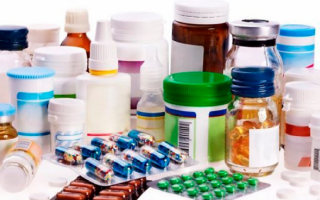 Лечение колита кишечника медикаментами