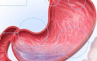 Что делать при отравлении желудка