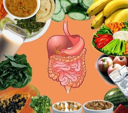 Диета при дивертикулезе кишечника: продукты выбирают в
