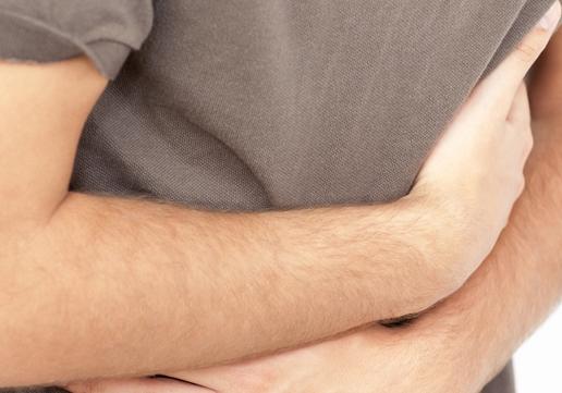Почему боль в желудке и тошнота