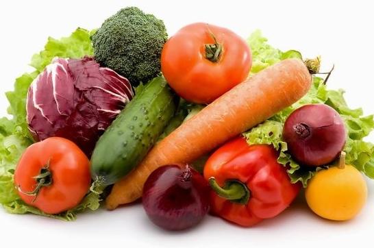 овощи и фрукты можно есть при гастрите