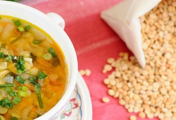 Гороховый суп при гастрите можно или нет