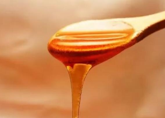 Мед при изжоге