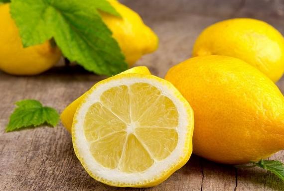 Можно ли есть лимон при гастрите