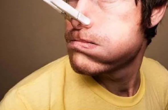 Изо рта пахнет тухлятиной