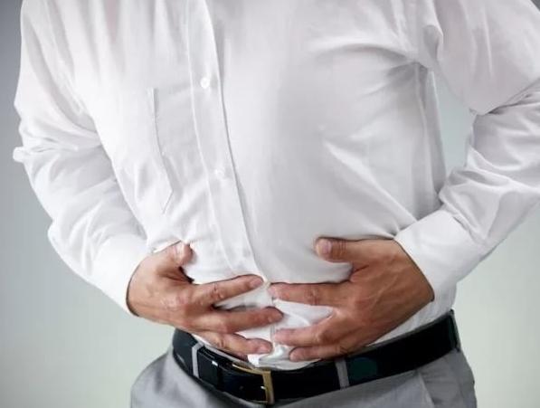 После пищевого отравления болит печень 1 месяц беременности болит живот