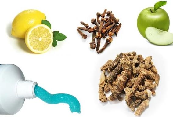 средства от неприятного запаха изо рта