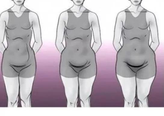 Почему растет живот у женщин после 40, причины