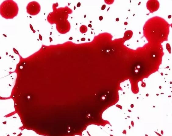 Кровь в рвотных массах