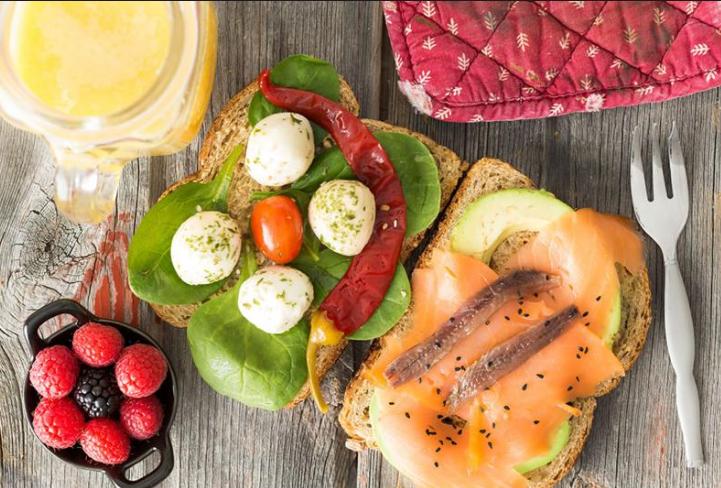 Диета при грыже пищевода: питание и меню