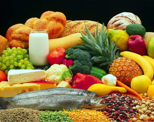продукты полезные для печени и поджелудочной железы