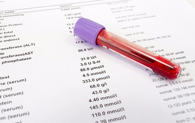 Какие онкомаркеры нужно сдавать ежегодно