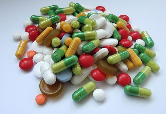 Камни в почках как вывести таблетками