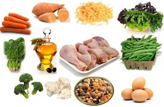 Диета для лечения печени и поджелудочной железы