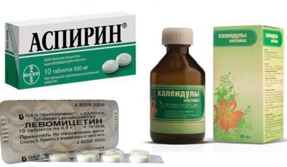Состав болтушки от стоматита для детей и инструкция по применению лечебного средства