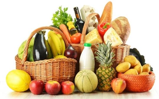 Питание при кандидозе кишечника